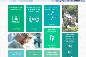 Omnichem Website
